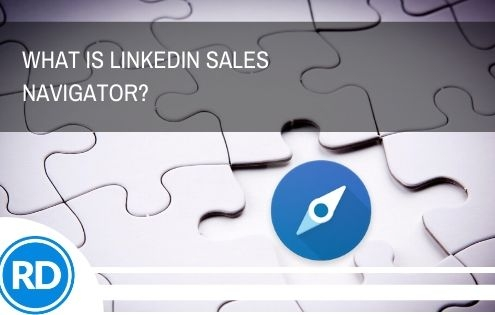 What Is Sales Navigator