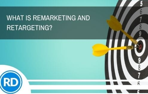 Digital Marketing Blog - What Is Remarketing