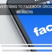 Advertising to Facebook Group Members
